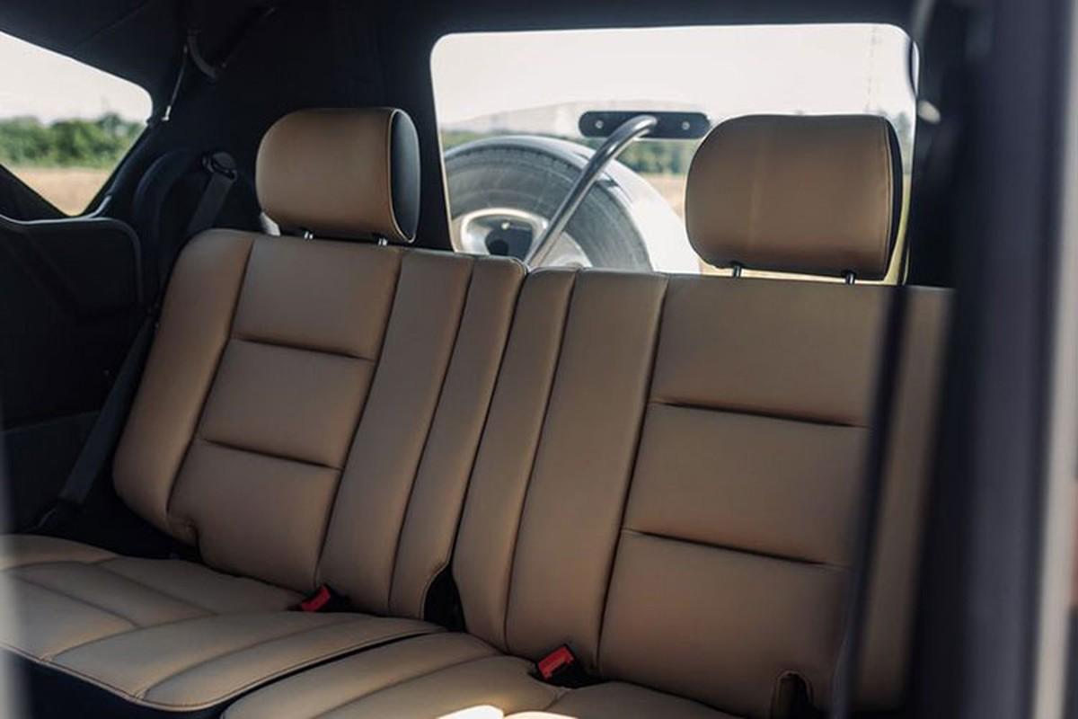 Can canh Mercedes-Benz G500 mui tran 2014 cu, gan 9 ty dong-Hinh-5