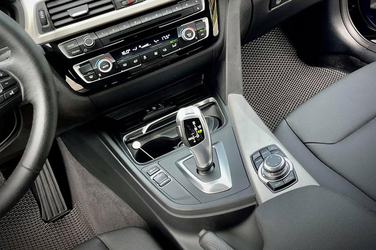 Can canh BMW 320i 2016 ban dac biet chi 1 ty dong o Ha Noi-Hinh-10