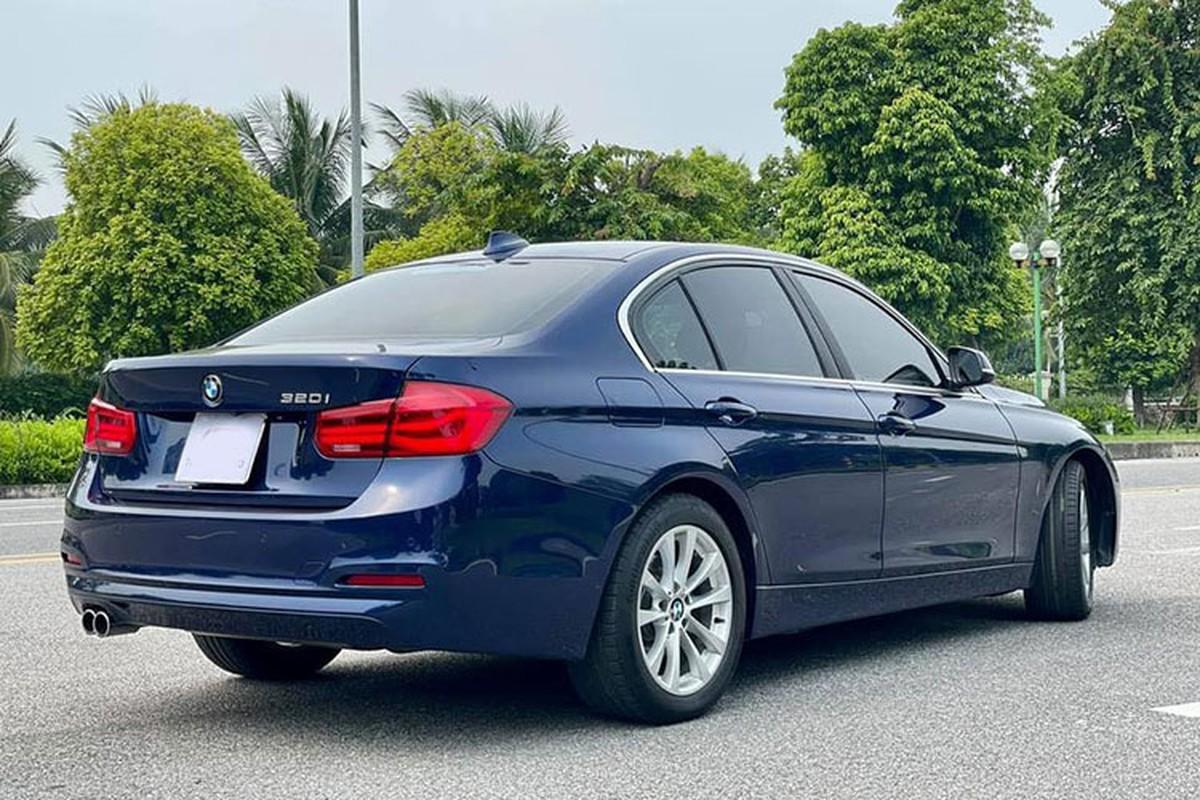 Can canh BMW 320i 2016 ban dac biet chi 1 ty dong o Ha Noi-Hinh-11