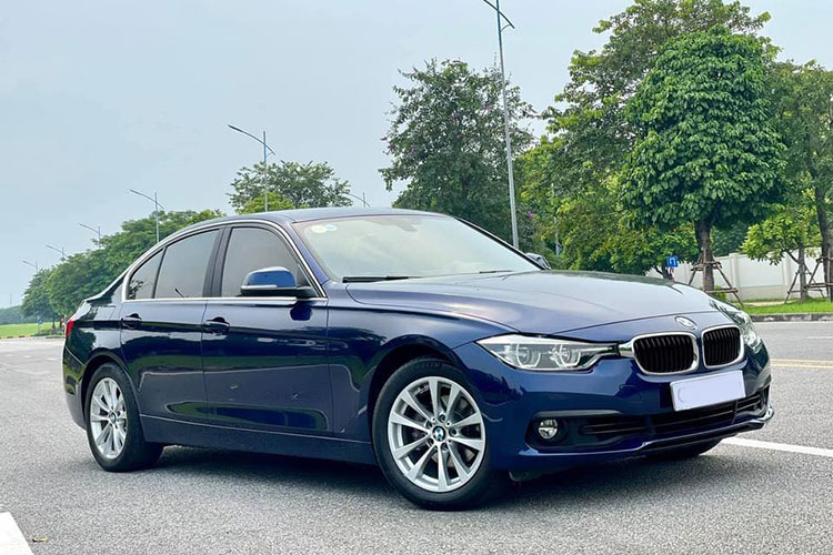 Can canh BMW 320i 2016 ban dac biet chi 1 ty dong o Ha Noi-Hinh-12