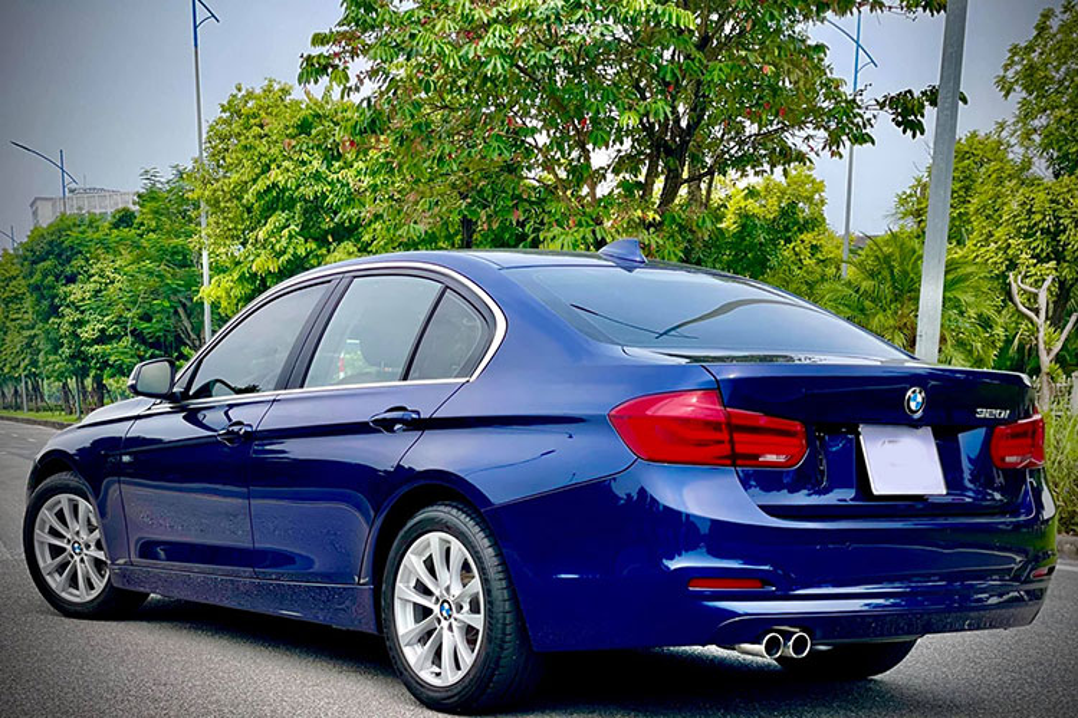 Can canh BMW 320i 2016 ban dac biet chi 1 ty dong o Ha Noi-Hinh-2