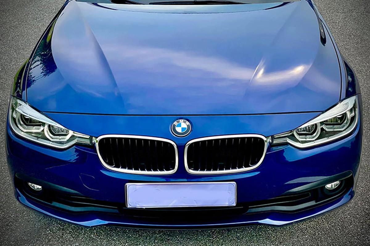 Can canh BMW 320i 2016 ban dac biet chi 1 ty dong o Ha Noi-Hinh-3