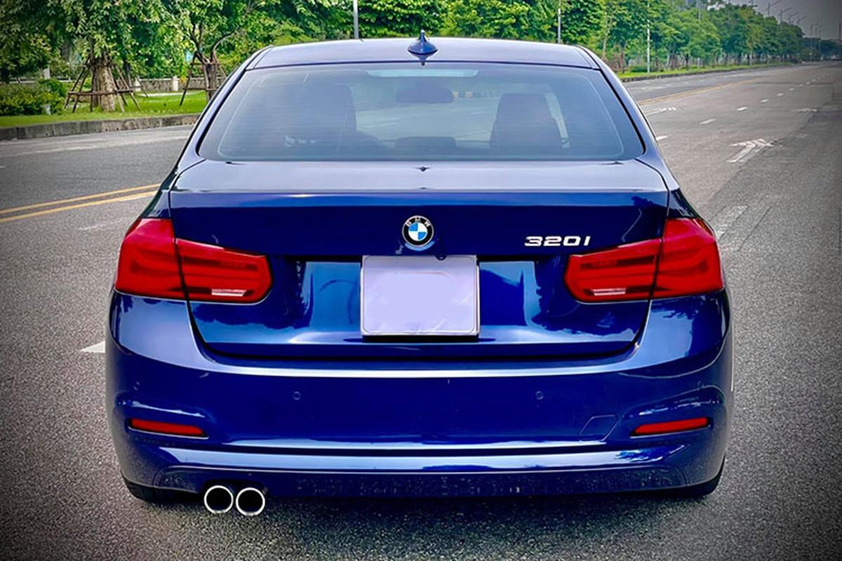 Can canh BMW 320i 2016 ban dac biet chi 1 ty dong o Ha Noi-Hinh-4