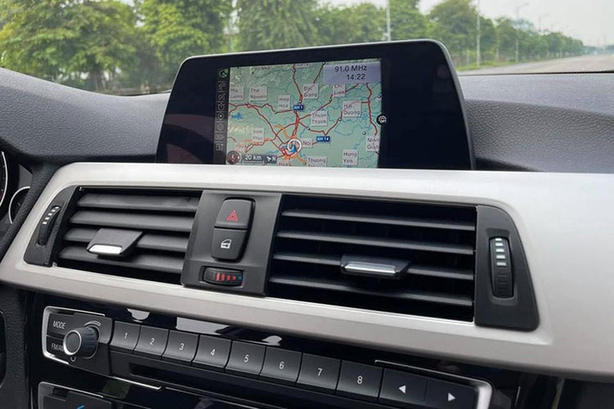 Can canh BMW 320i 2016 ban dac biet chi 1 ty dong o Ha Noi-Hinh-7