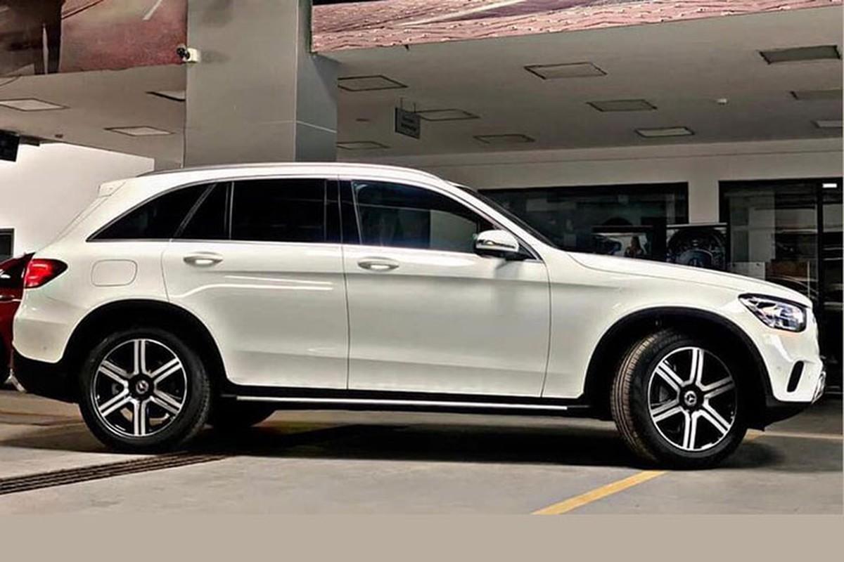 Tien ve Phan Van Duc tau Mercedes-Benz GLC hon 2 ty dong-Hinh-4
