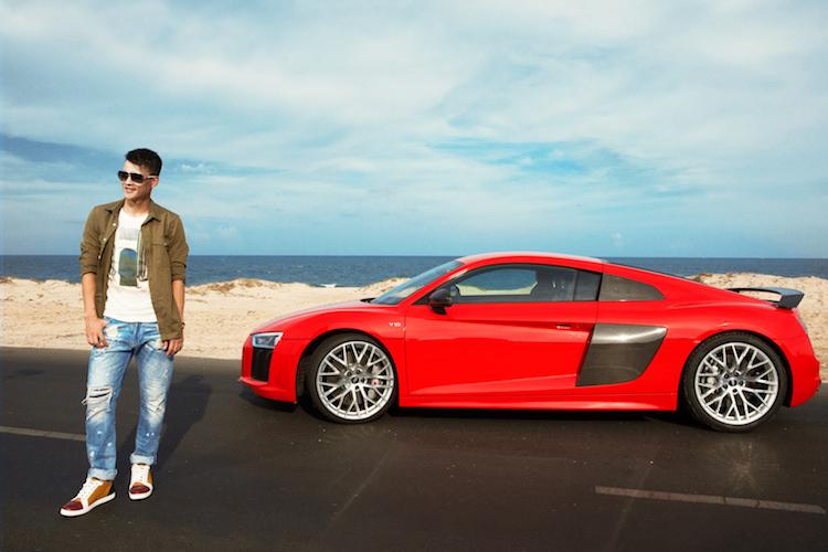 """Soi Audi R8 hon 13 ty ma Cong Vinh """"vua sao ke"""" tung do dang-Hinh-10"""