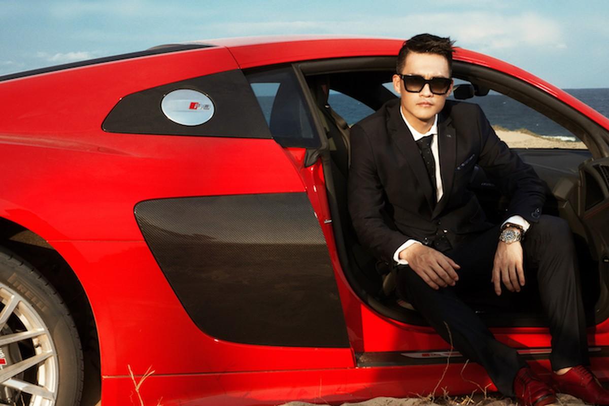 """Soi Audi R8 hon 13 ty ma Cong Vinh """"vua sao ke"""" tung do dang-Hinh-7"""
