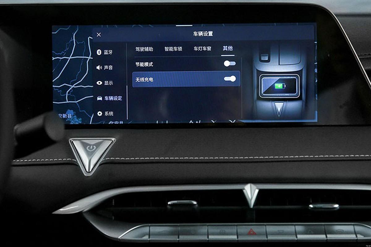 Venucia SUV cua Trung Quoc chi 349 trieu dong, logo nhu VinFast-Hinh-9