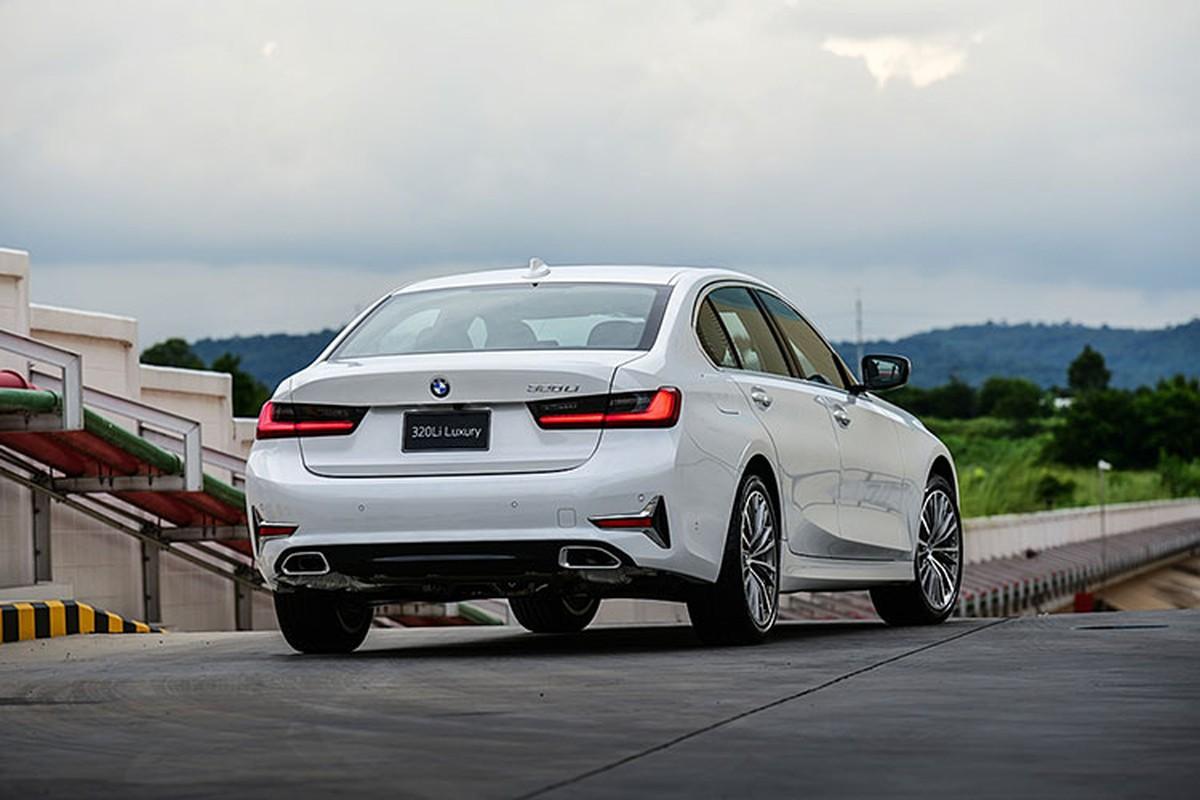 BMW 320Li Luxury chi 1,69 ty dong tai Thai Lan, co ve Viet Nam?-Hinh-10