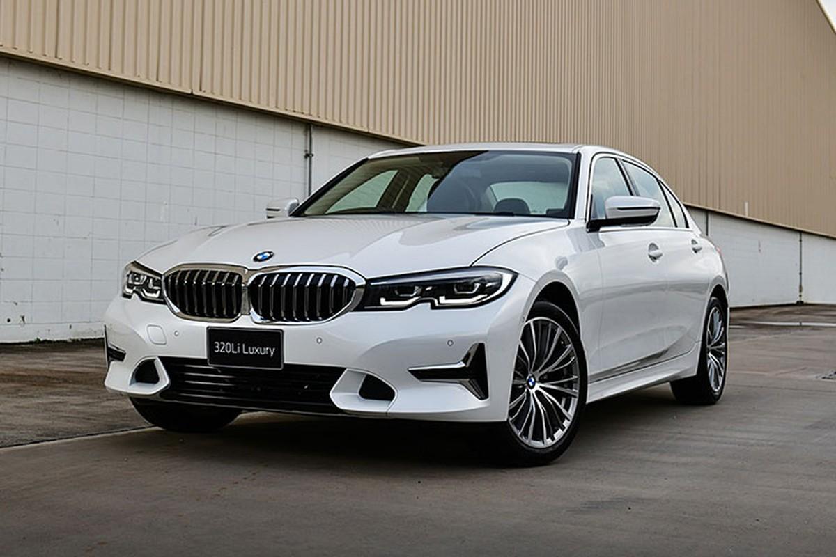 BMW 320Li Luxury chi 1,69 ty dong tai Thai Lan, co ve Viet Nam?-Hinh-11