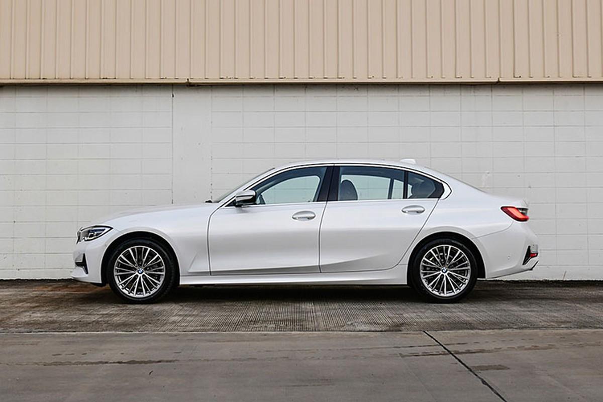 BMW 320Li Luxury chi 1,69 ty dong tai Thai Lan, co ve Viet Nam?-Hinh-2