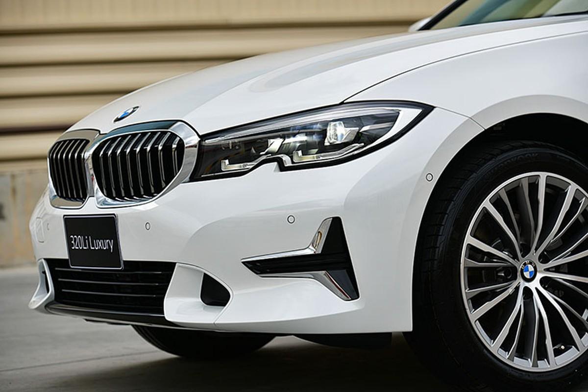 BMW 320Li Luxury chi 1,69 ty dong tai Thai Lan, co ve Viet Nam?-Hinh-3