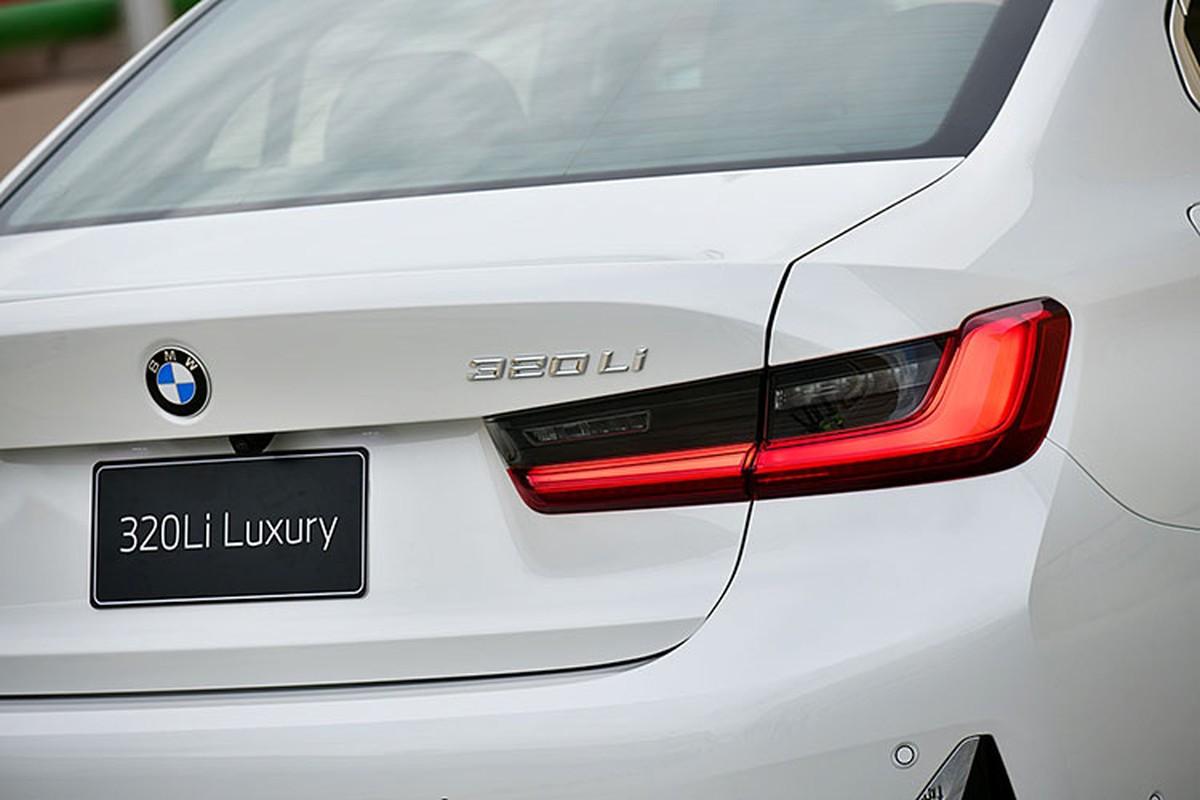 BMW 320Li Luxury chi 1,69 ty dong tai Thai Lan, co ve Viet Nam?-Hinh-4