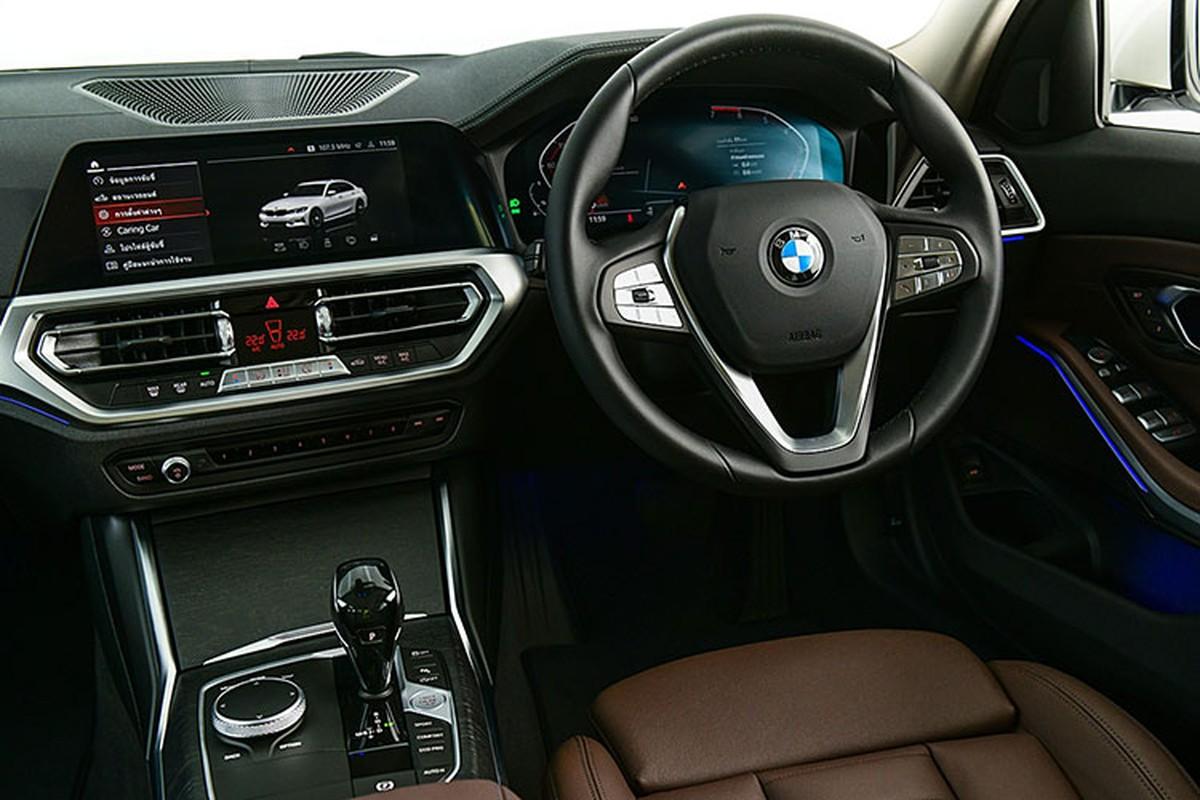 BMW 320Li Luxury chi 1,69 ty dong tai Thai Lan, co ve Viet Nam?-Hinh-5