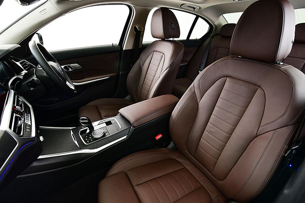 BMW 320Li Luxury chi 1,69 ty dong tai Thai Lan, co ve Viet Nam?-Hinh-7