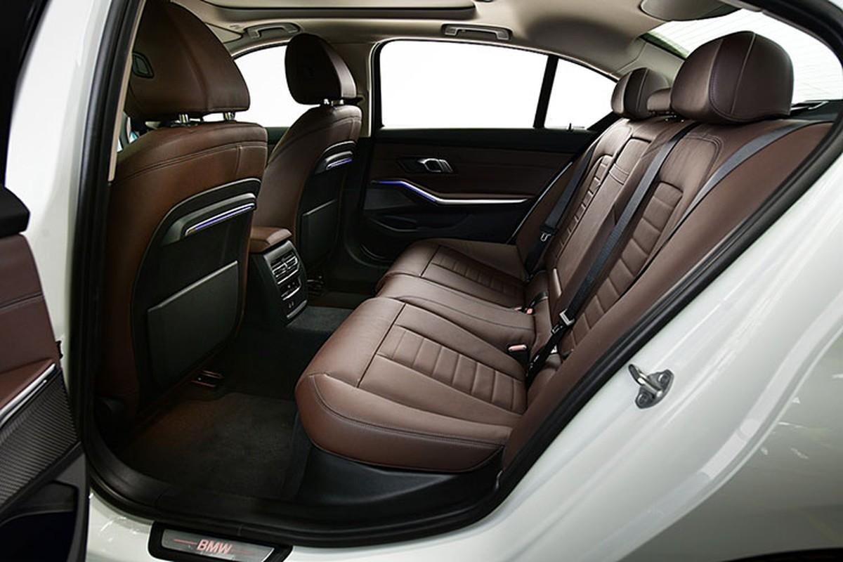 BMW 320Li Luxury chi 1,69 ty dong tai Thai Lan, co ve Viet Nam?-Hinh-8