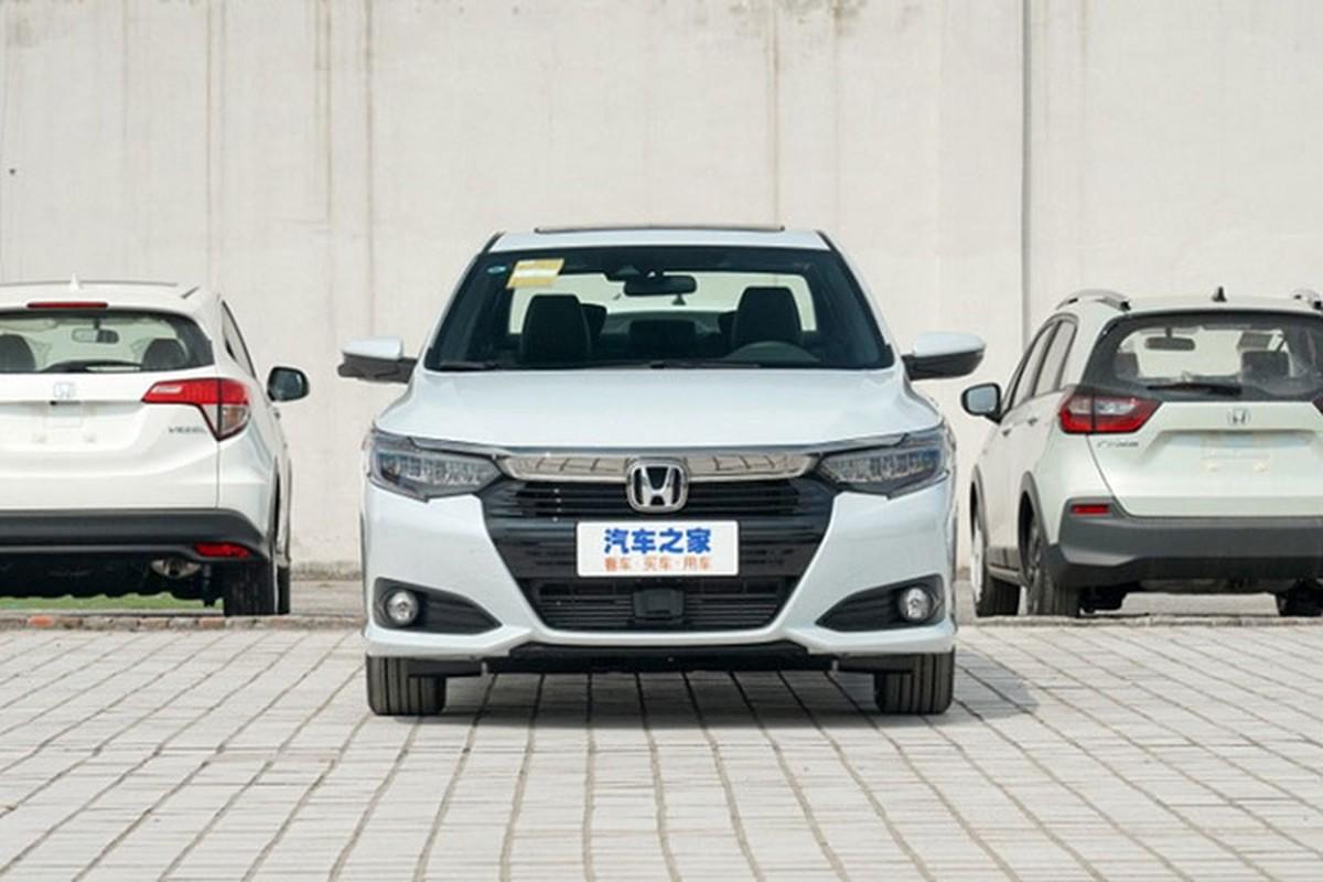 Chi tiet Honda Crider 2022 chi 384 trieu dong tai Trung Quoc-Hinh-10