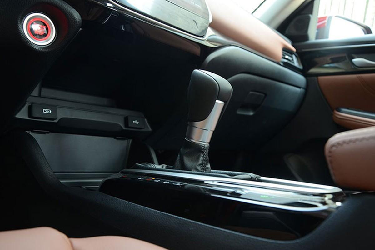 Chi tiet Honda Crider 2022 chi 384 trieu dong tai Trung Quoc-Hinh-7