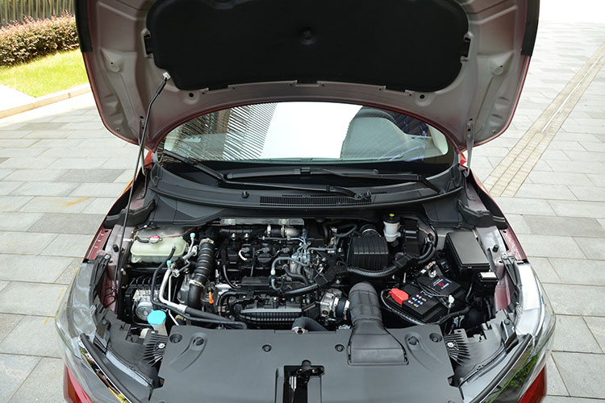 Chi tiet Honda Crider 2022 chi 384 trieu dong tai Trung Quoc-Hinh-8