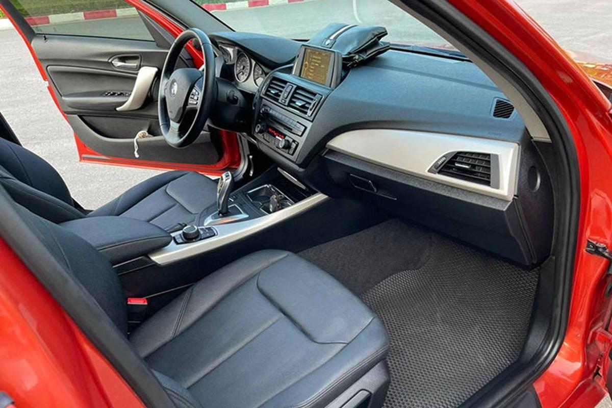 Co nen mua BMW 116i doi 2013, chi 500 trieu dong o Ha Noi?-Hinh-7