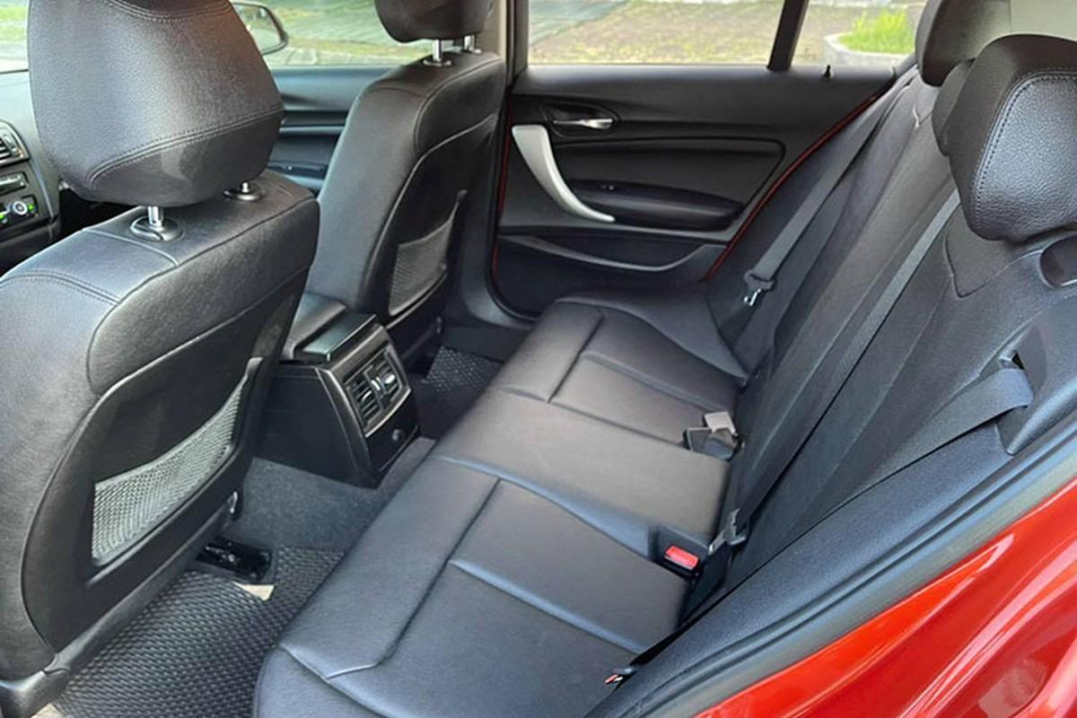 Co nen mua BMW 116i doi 2013, chi 500 trieu dong o Ha Noi?-Hinh-8
