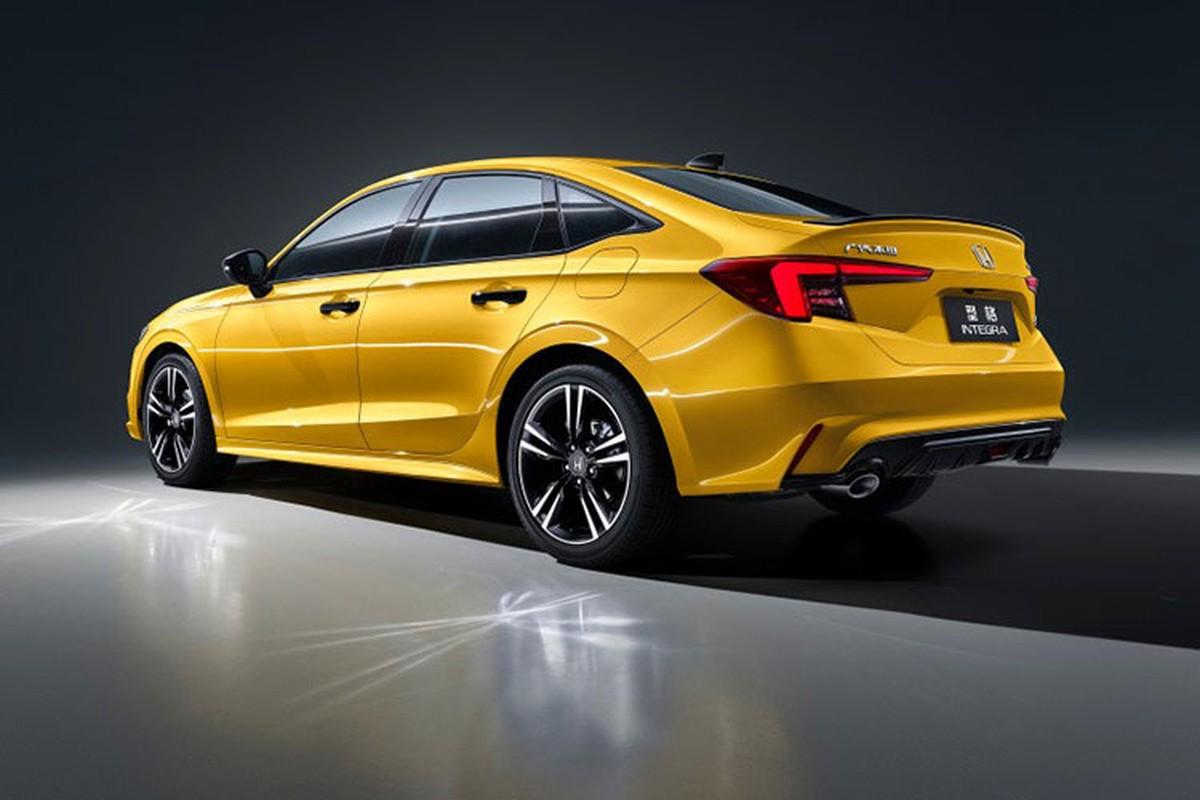 Honda Integra 2022 -