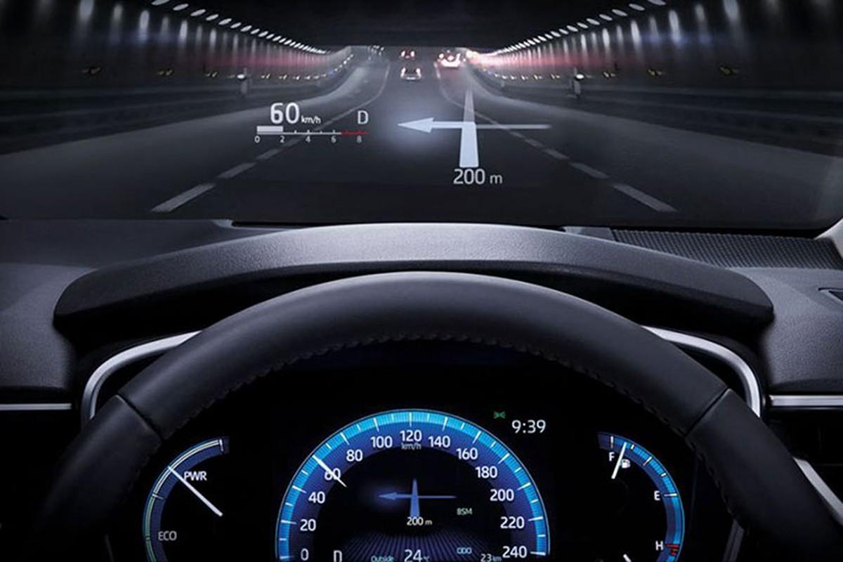 Toyota Corolla Altis do phong cach xe dua chi mat 28 trieu dong-Hinh-6