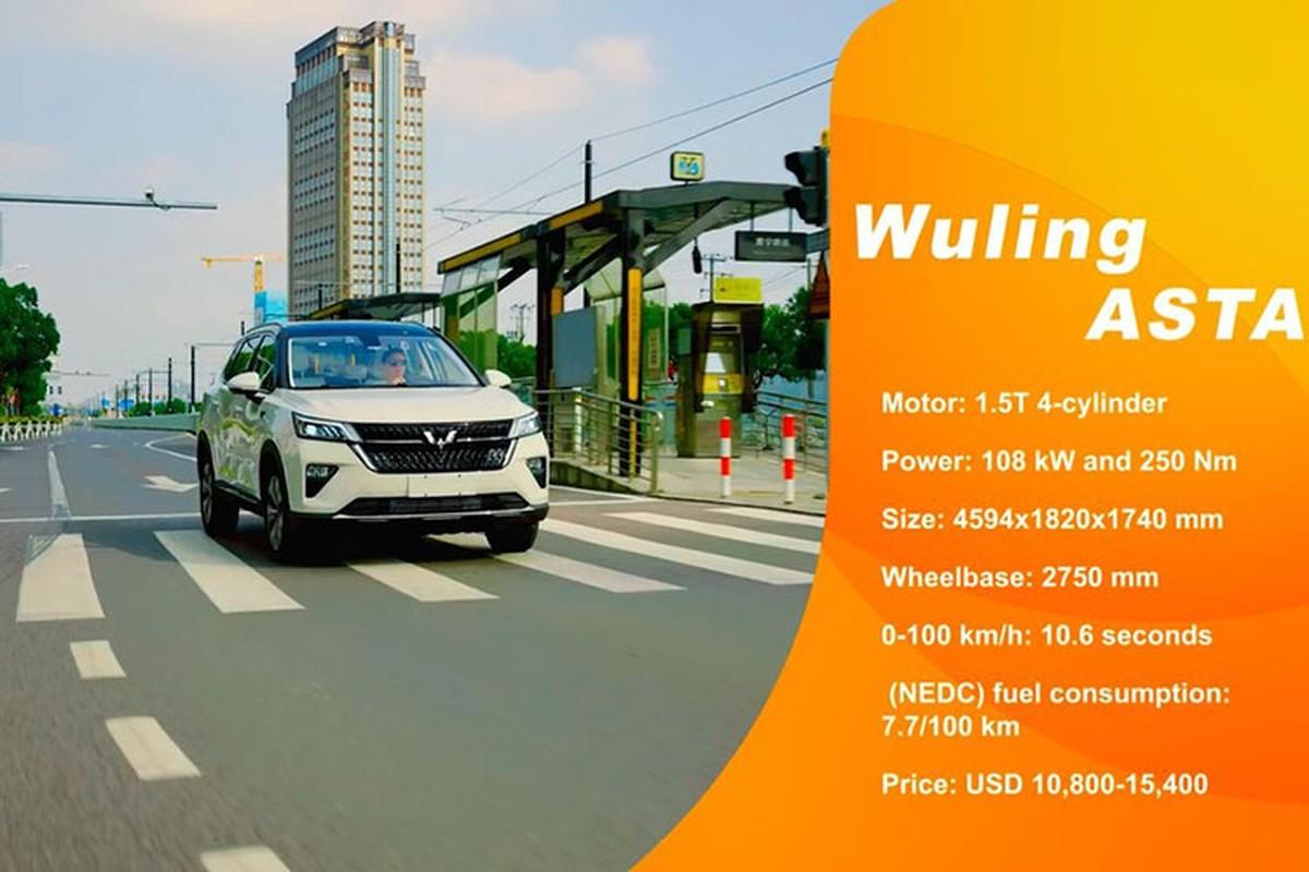 Danh gia Wuling Asta 2021 cua Trung Quoc chi 245 trieu dong-Hinh-5