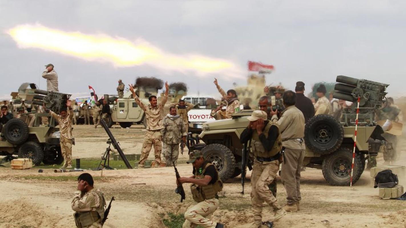 IS bi don danh tren nhieu mat tran o Iraq-Hinh-15
