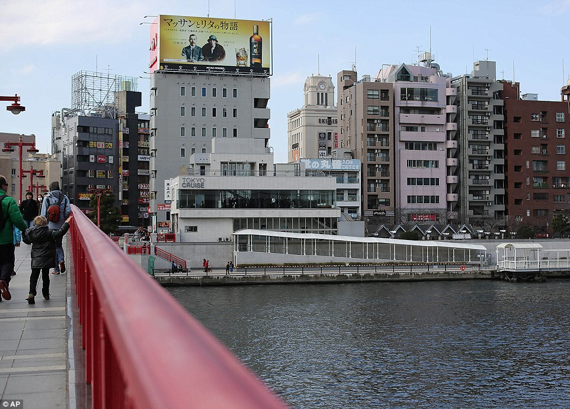 Tokyo ngay ay va bay gio sau su kien My tha bom-Hinh-11