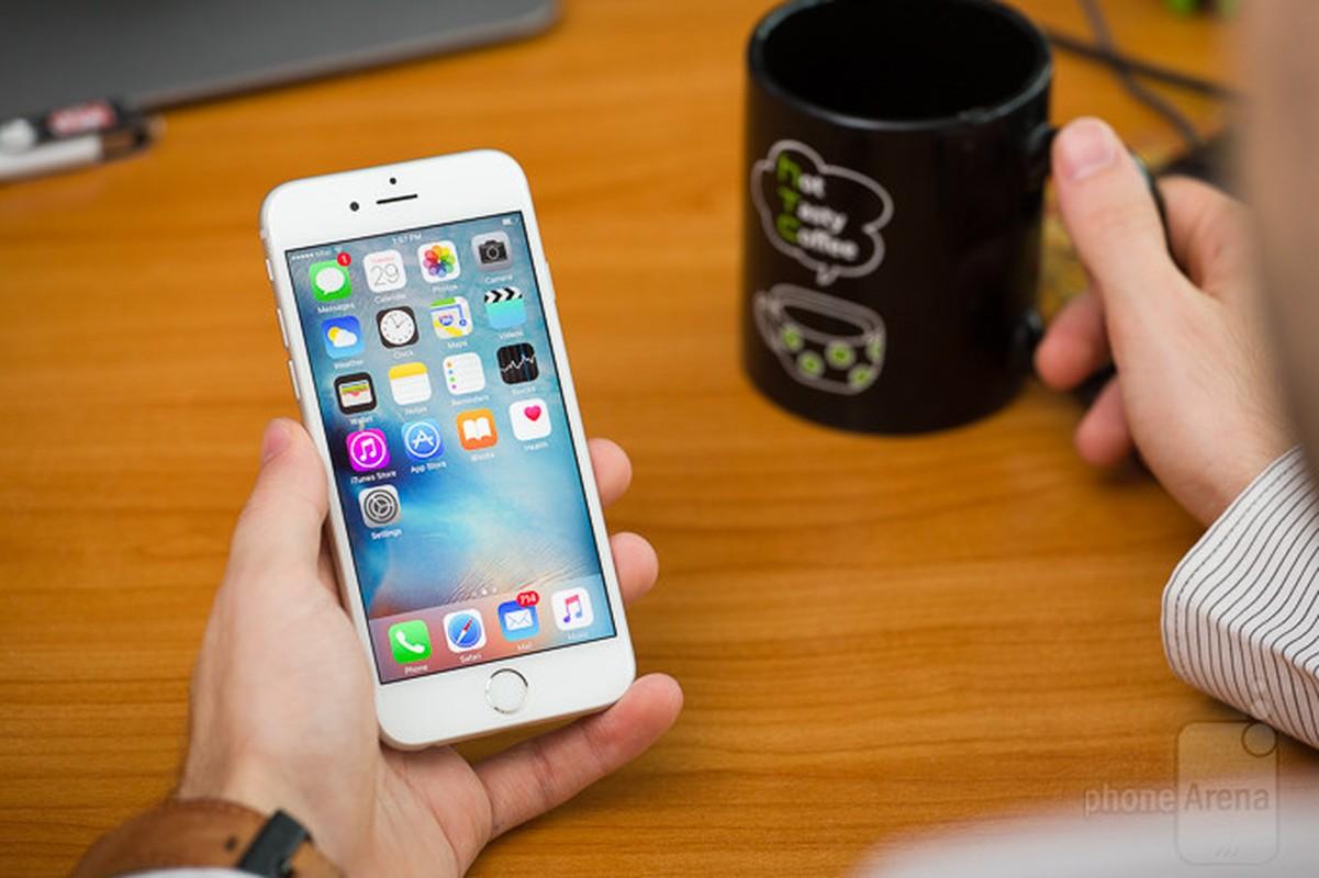 Bi kip khong the quen khi mua iPhone cu