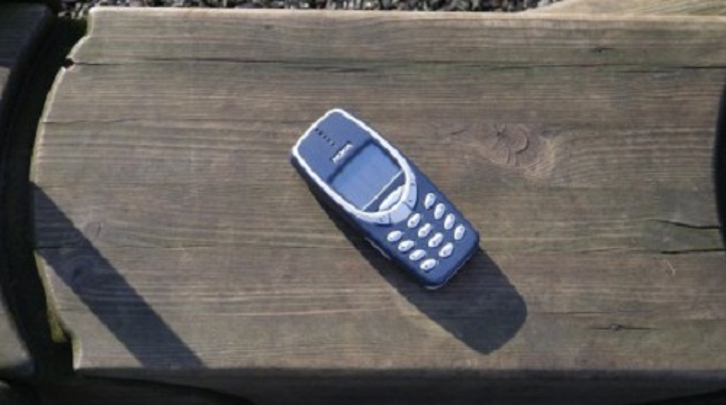 Dieu gi khien 3310 tro thanh dien thoai vi dai nhat cua Nokia?-Hinh-2