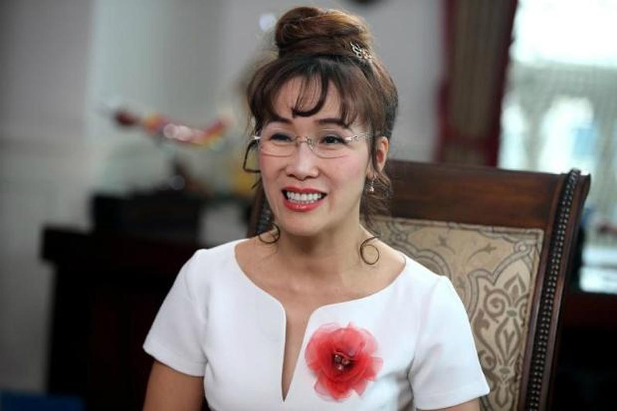 Doanh nghiep Viet nao tung tinh niem yet tren san quoc te?