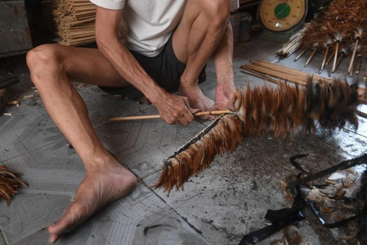 Cuoc chien ton tai khoc liet cua choi long ga Viet-Hinh-3