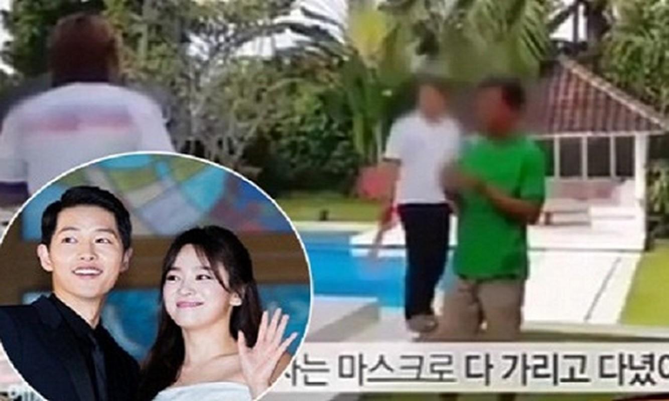 """""""Dot nhap"""" villa Song Hye Kyo, Song Joong Ki nghi cung nhau tai Bali-Hinh-2"""