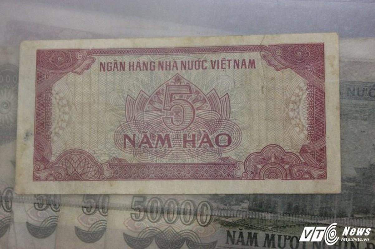 Bo suu tap tien co gia bac ty cua dai gia Ha Noi-Hinh-13