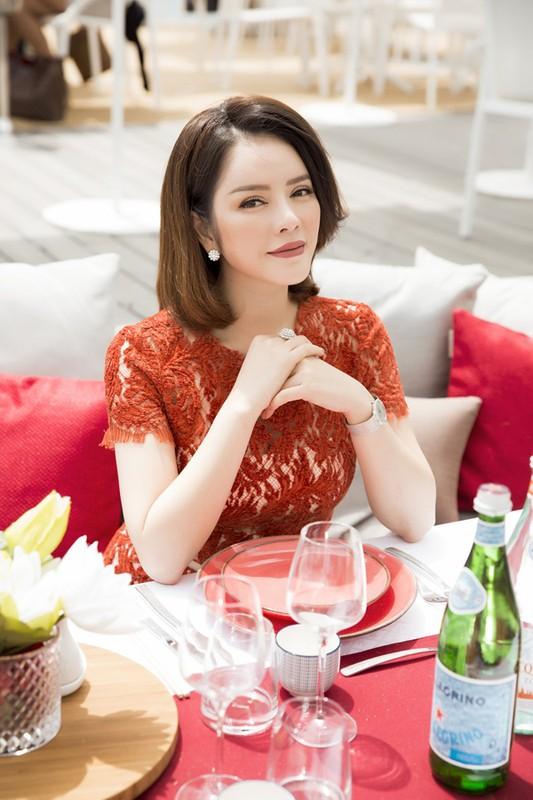 """Choang vang nhung bua tiec """"dot tien"""" cua Ly Nha Ky-Hinh-14"""