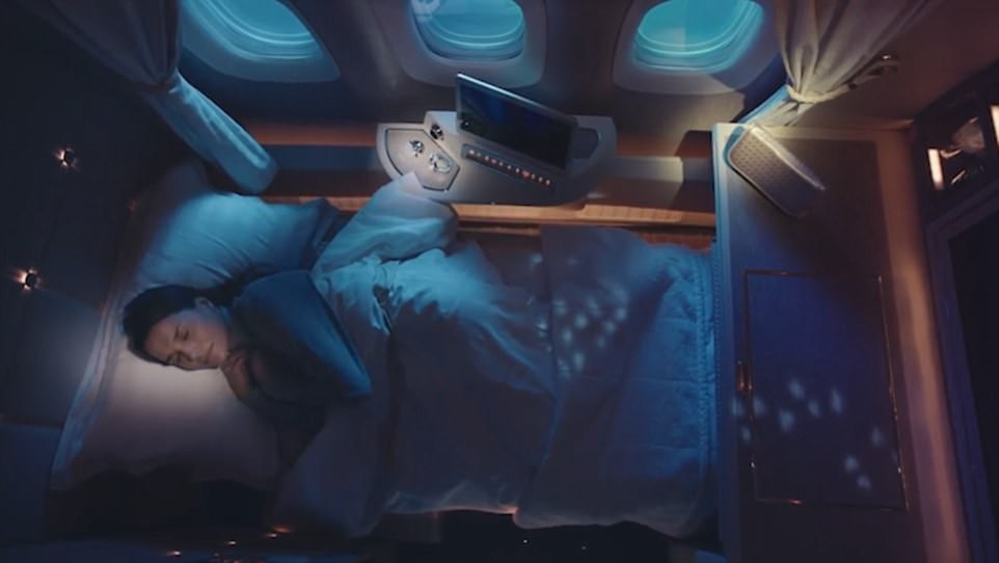 Trai nghiem khoang VIP moi sieu sang tren Boeing 777-300ER-Hinh-9