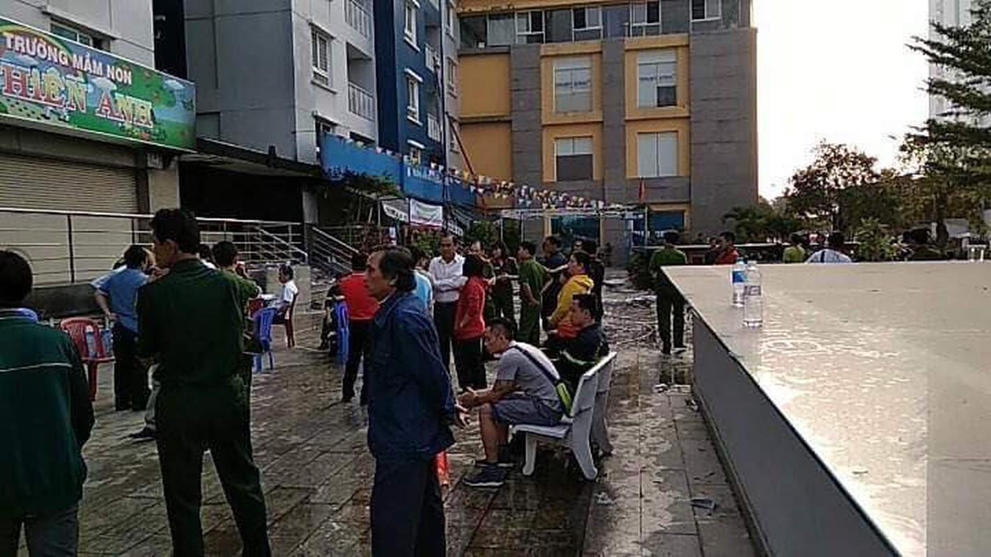 Hien truong vu chay chung cu Carina Plaza khien 13 nguoi thiet mang-Hinh-8