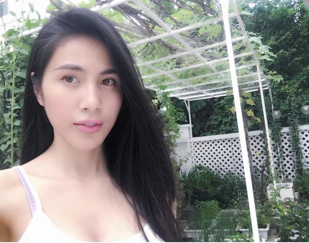 Nhung vuon rau xanh muot trong nha sao Viet o Sai Gon-Hinh-3