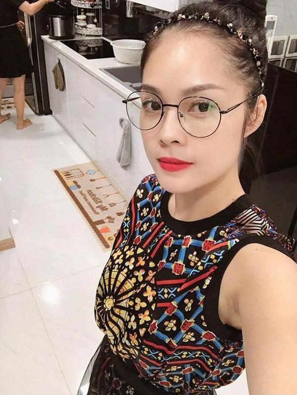 Ngam biet thu xa hoa Duong Cam Lynh song truoc ly hon-Hinh-8