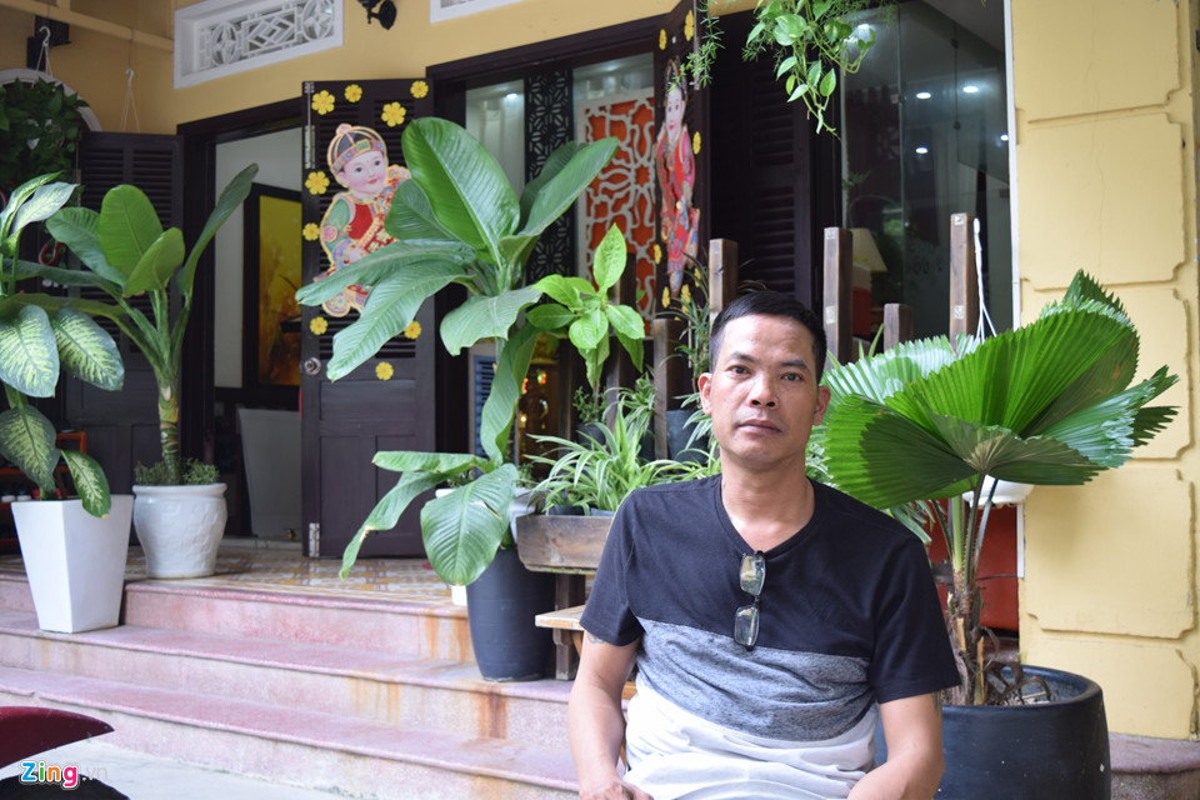 Can canh ngoi nha tren pho co Hoi An cua Hoa hau Tran Tieu Vy-Hinh-3