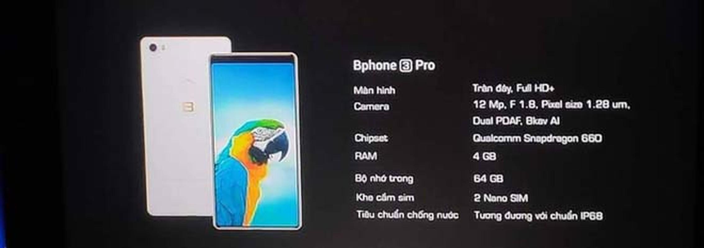 Quang canh le ra mat Bphone 3 truoc gio G-Hinh-7