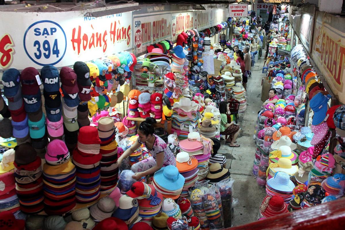 Nhung khu cho co tram tuoi noi tieng o Viet Nam-Hinh-15