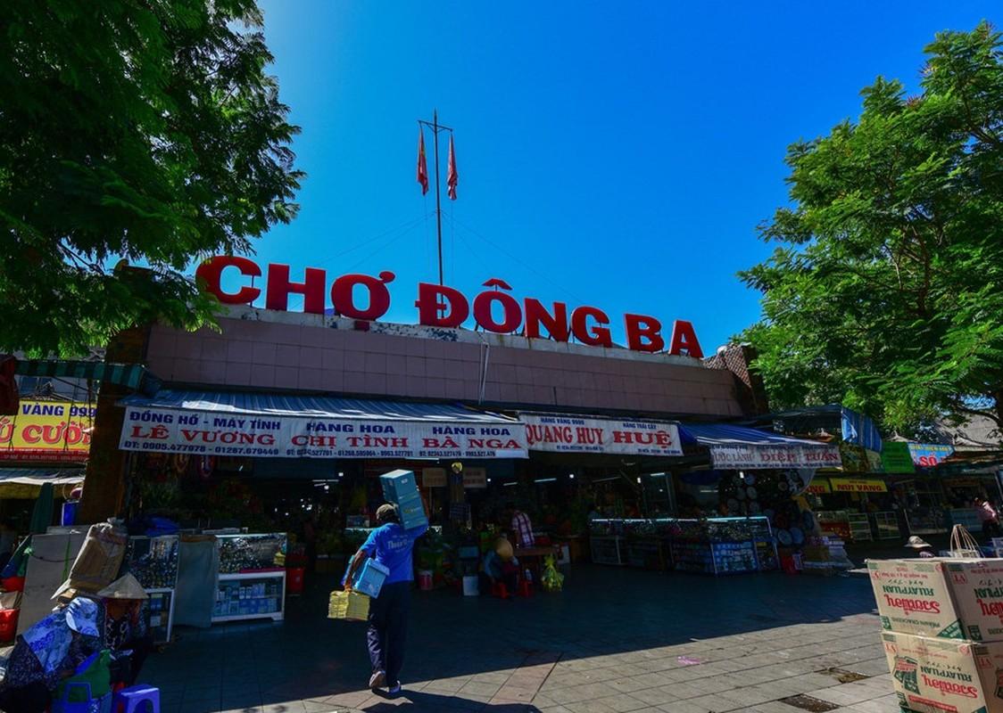 Nhung khu cho co tram tuoi noi tieng o Viet Nam-Hinh-5