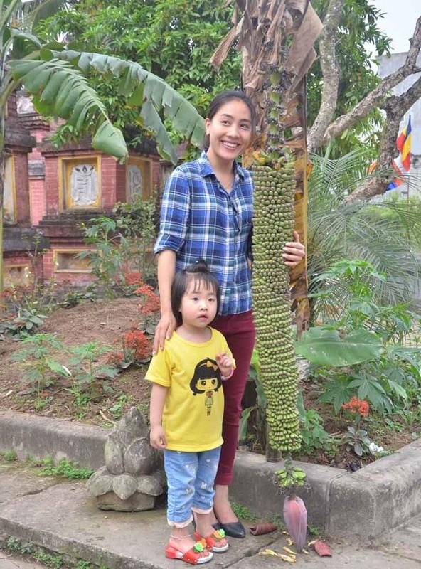 Kinh ngac nhung buong chuoi nghin qua cua nong dan Viet-Hinh-4