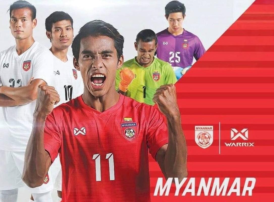 Soi gia ao dau AFF Cup 2018 cua 10 doi tuyen-Hinh-6