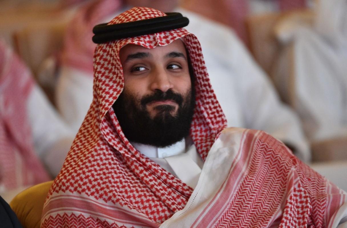 Thai tu Mohammed bin Salman bi Argentina truy to giau co nao?-Hinh-2