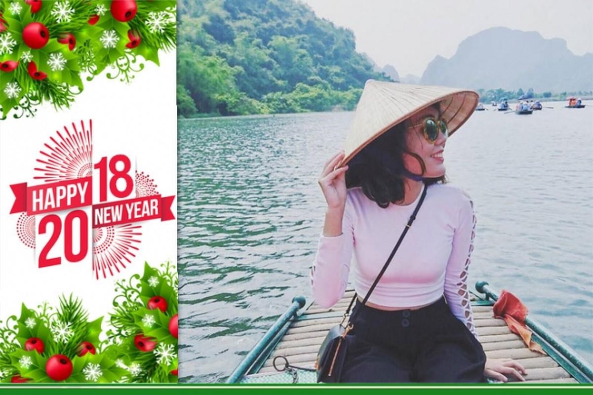 Nghi Tet Duong lich 2019: Du lich o dau gan Ha Noi gia