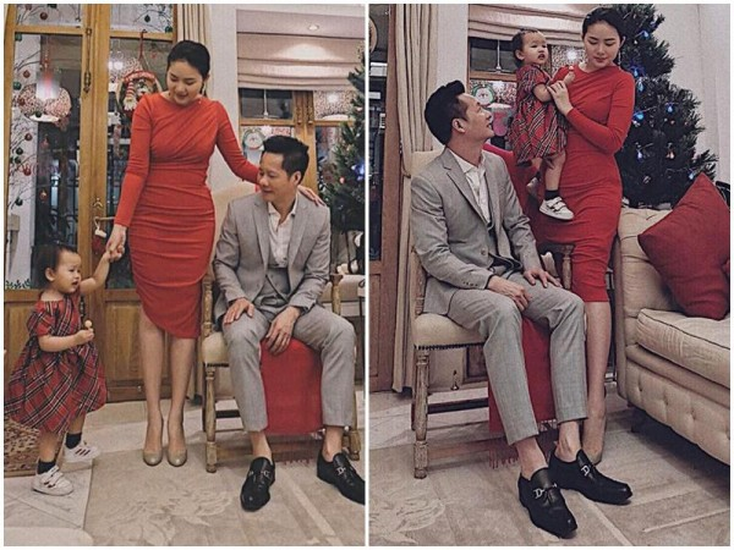 Pha tuong vi mang bau tang 30kg, cho mai Phan Nhu Thao da 'lot xac'-Hinh-14